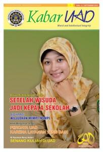 Kabar UAD Edisi 8