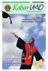 Kabar UAD Edisi 6