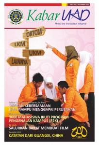 Kabar UAD Edisi 5