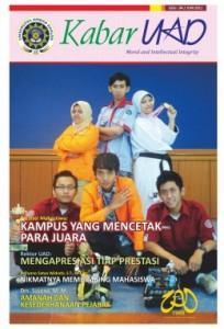 Kabar UAD Edisi 4